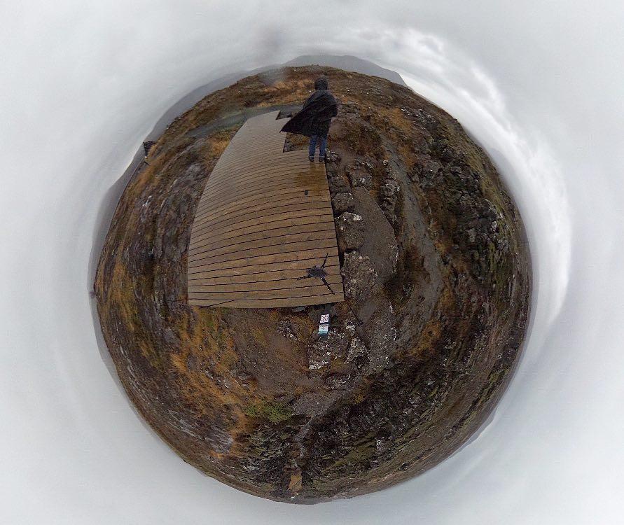 #iceland360 imawizard