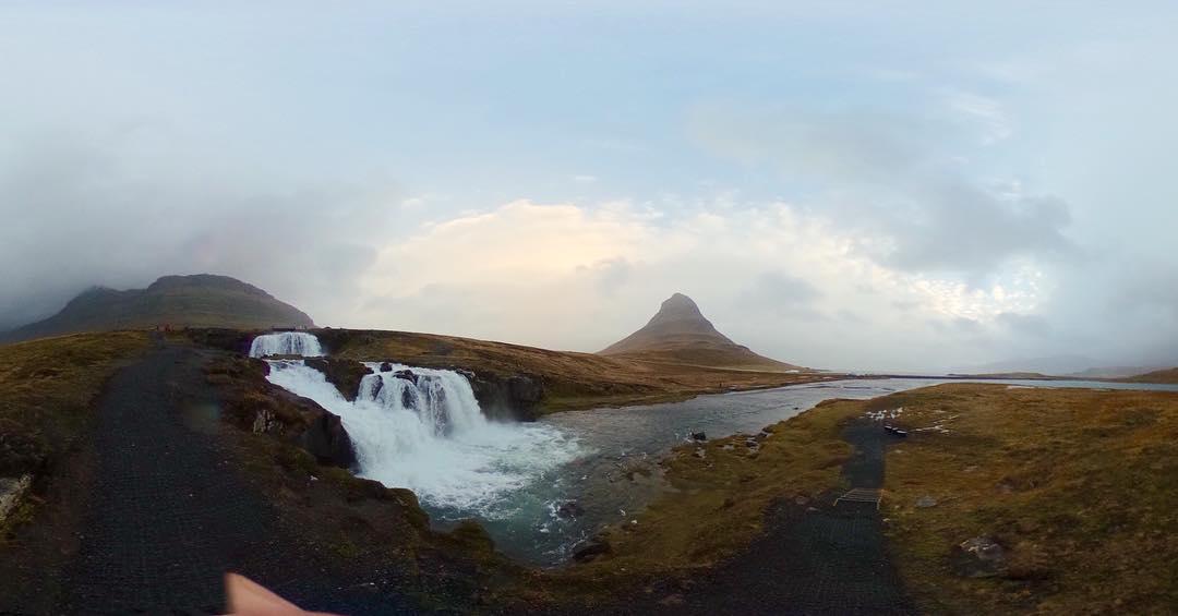 #iceland360 #48hoursiniceland